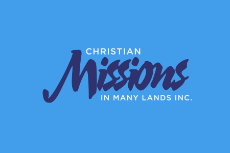 Christian Missions In Many Landslogo