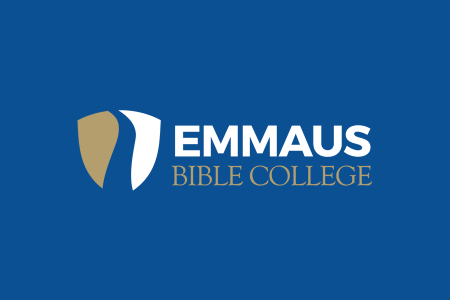 Emmaus Bible Collegelogo