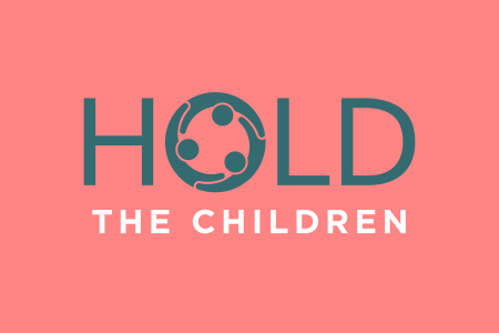 Hold The Childrenlogo