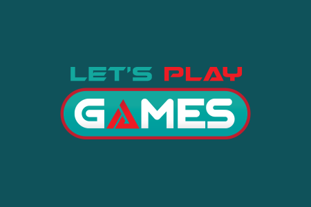 Let's Play Gameslogo